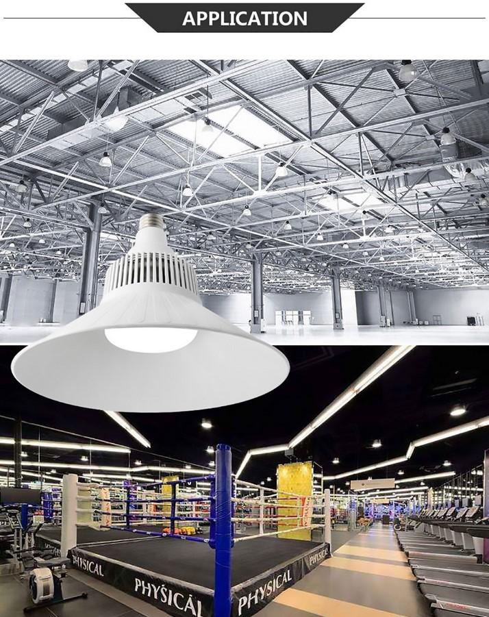 ampoule LED 100W