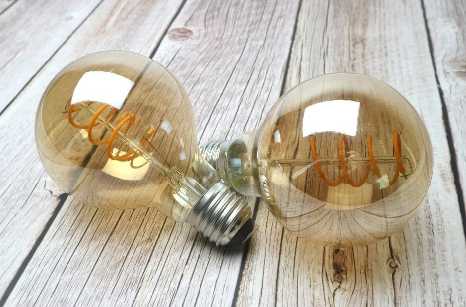 ampoule LED dimmable filament