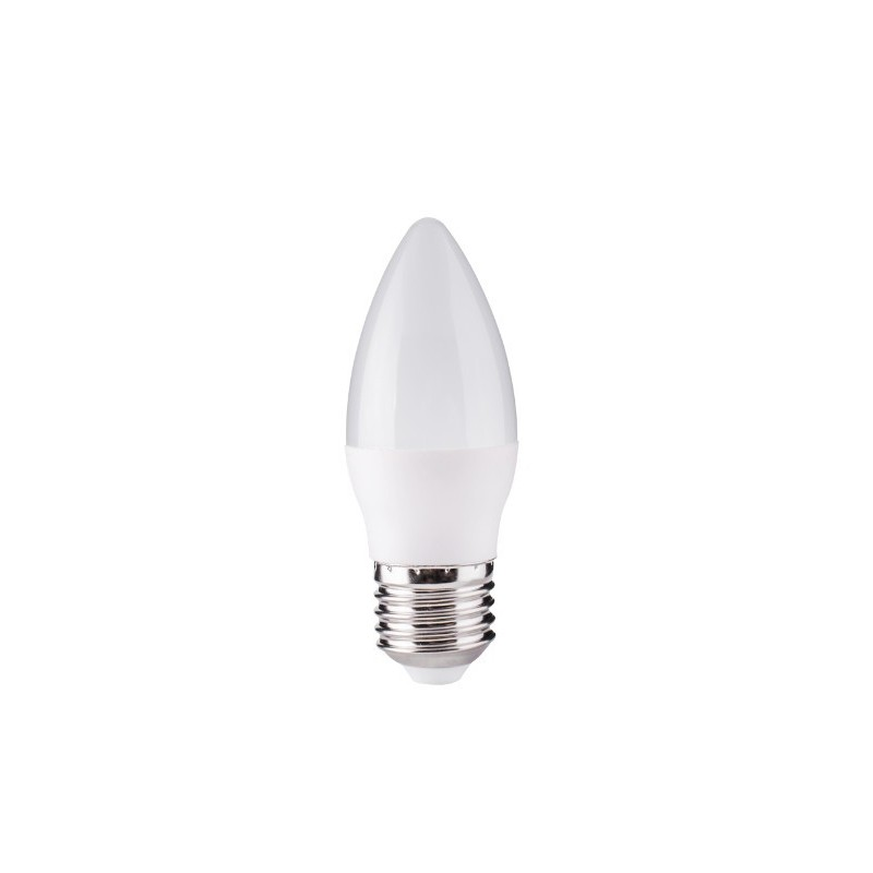 ampoule led E27 bougie