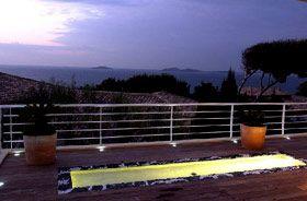 spot encastrable étanche terrasse