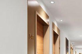 ampoule LED 7w hotel