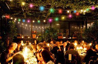 ampoule festive couleurs 1w