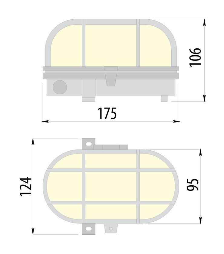 Applique murale tortue dimensions