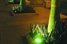 piquet jardin E27 terrasse