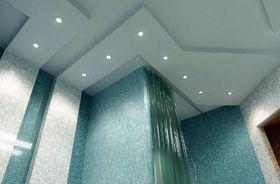 ampoule dichroique LED salle de bain