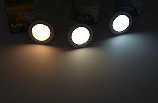 ampoule dichroique MR16
