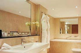 Spot à led 7W salle de bain