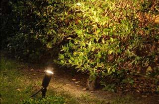 ampoule E27 12W extérieur