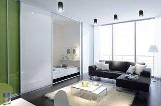 applique élégante chambre