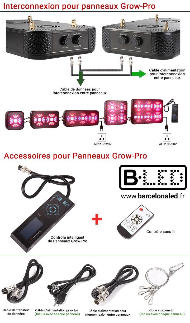 cables-interconnexion-grow-pro