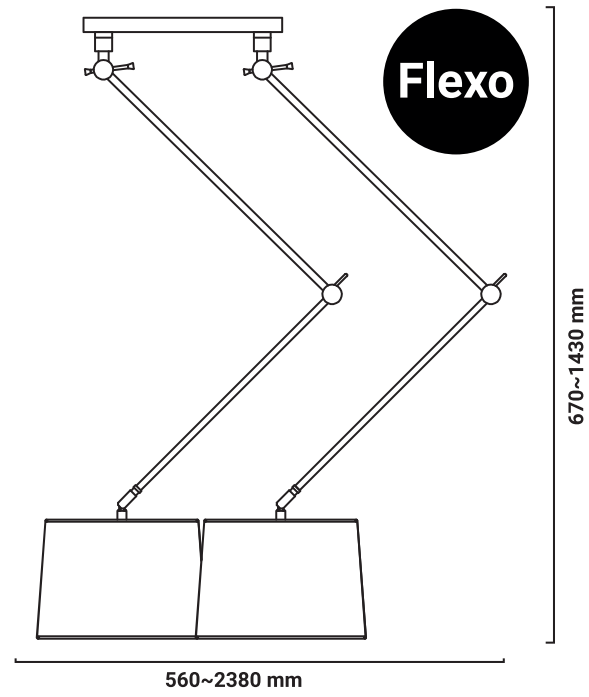 dimensions-lampe-suspension-bras-articule