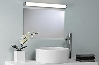 Aplique LED salle d'eau 15W