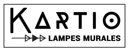 Lampe murale Kartio