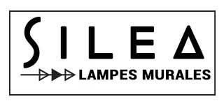 Lampe murale Silea