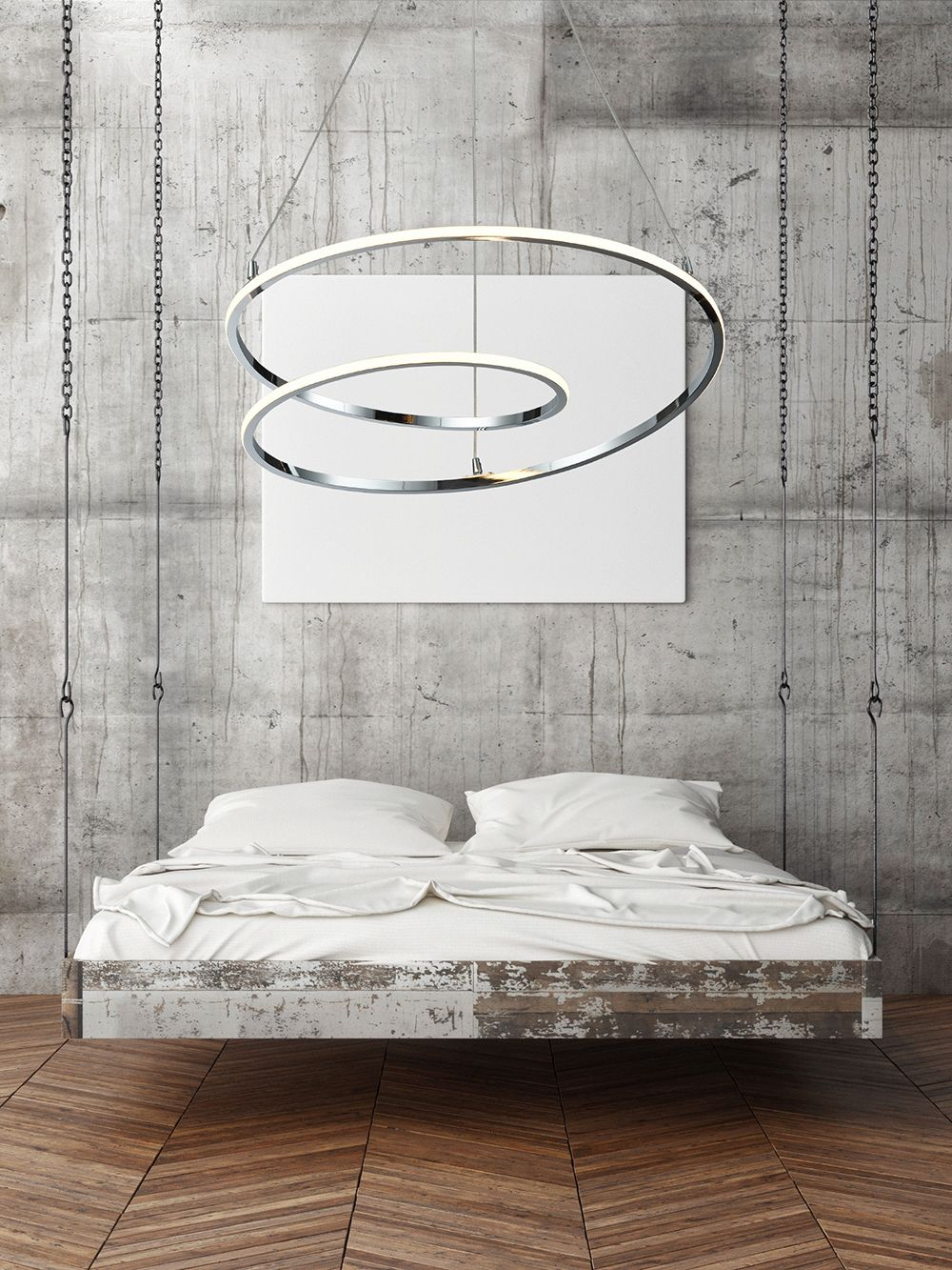 lampe de suspension design led