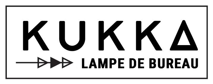 Lampe bureau  Kukka