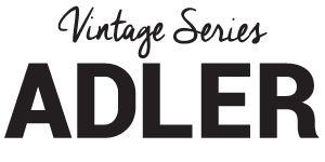 Lampe Adler Vintage