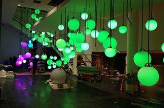 colgante para lámpara esfera LED