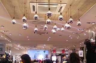 ampoule miroir LED