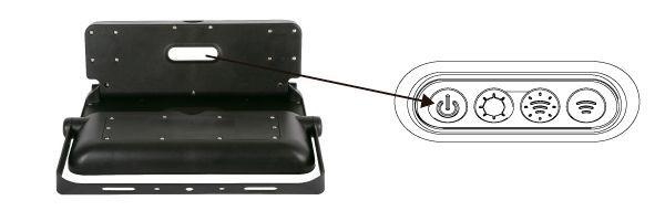 Modos de configuracion de la lampara led