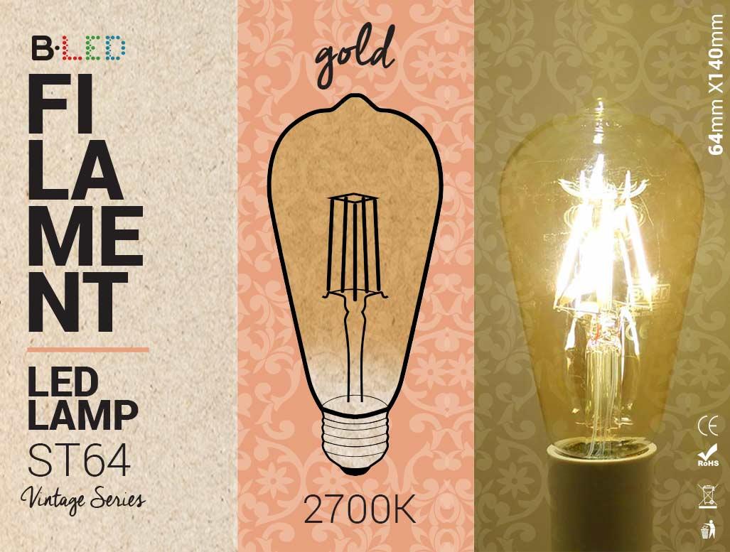 image ampoule filament vintage