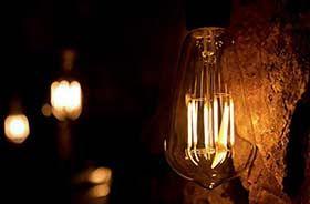 ampoule St64 Edison