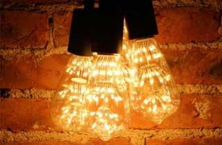 edison ampoule E27