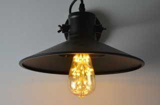 ampoule E27 Edison