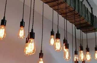 ampoule edison lampe E27